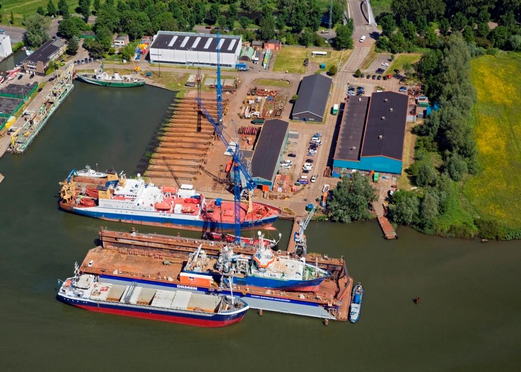 Oranjewerf-Amsterdam-projectontwikkeling-Homines-Bouw-BV