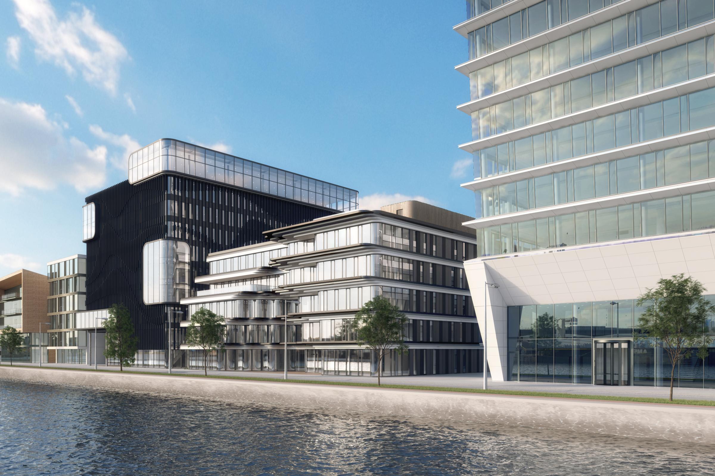 PVH-campus-danzigerkade-Homines-Bouw-Amsterdam-3