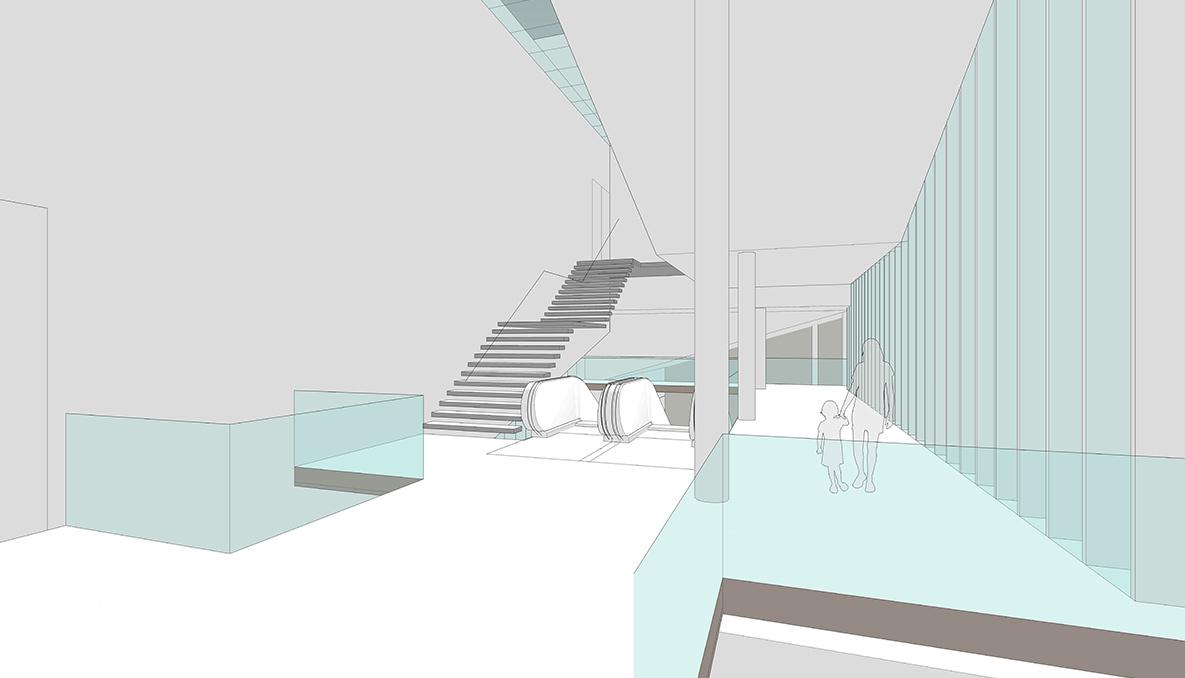 Homines-huizen-cinema-stairway-stairway-design